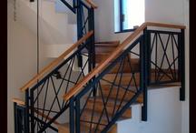 yeşilkent merdiven