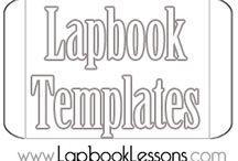 Lapbooks / by Debbi Hamm