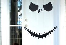 Halloween Party / Ideas for Halloween!