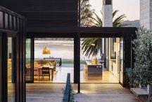 beach house entrys