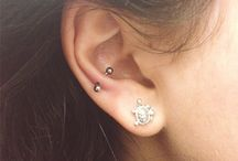 Tattoo,Henna & Piercings