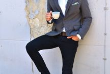 Style / Mens Style