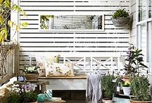 Home exterior ideas / by Jo T