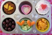 Yummy Recipes / by Tiffany Windham Dohner