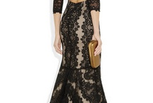 DRESSES & Gowns / by Dixie Caro Sendra