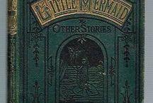 Antiques books
