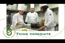 Culinary Arts Program / by SCC Culinary Arts