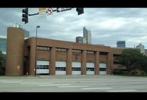Denver Fire Stations