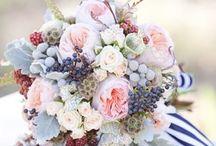 Bouquet and Florals
