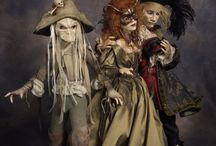 For the love of fae / All things excellently woody and magical. Goblins and gremlins and earth spirits.