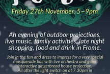 Frome Extravaganza