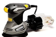 Best Orbital Sander / An orbital sander is a must have in your set of tools. Be sure to checkout our review to make sure that you get the best one according to your needs.