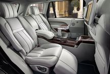 See inside the #RangeRover #SVAutobiography, our most luxurious Range Rover ever. #Luxury #4x4 #Interior by landrover http://ift.tt/1mFtQck
