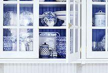 kjøkken/oppbevaring