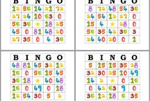 Bingo (tablas de multiplicar)