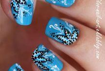 Nail Arts / My favorite