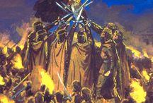 Silmarillion IX to XVIII