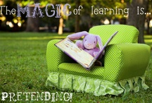 children and learning