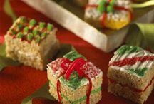 Cookies - Rice Krispies / by Becki Patterson