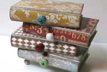 Jewelry Boxes & Displays