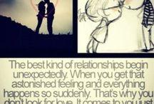 I love!