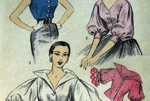 1950-е годы