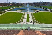 Schloss und Park Nymphenburg