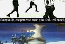 Memes yuri on ice