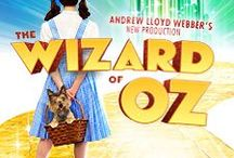 Wizerd  of oz