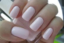 Nails, Nails, Nails / by Michele Brandt
