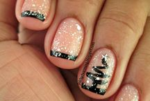 Nail Art / Cool nails! / by Sharon Abbott