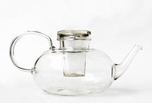 Vintage Jena Schott Glass / by Megan FitzGibbon