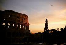 Roma, ti amo!