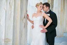 Philadelphia weddings / Wedding photography by Ron Soliman