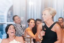 Maid of  Honour Speeches