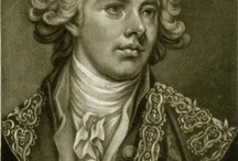 William Pitt the younger / Anything and everything related to William Pitt the younger (1759-1806).