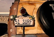 Surf buses