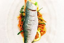 Fish & seafood / fish and seafood recipes