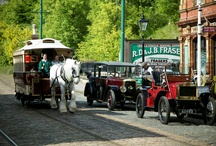 Critch Tramway Museum, Holiday Cottages