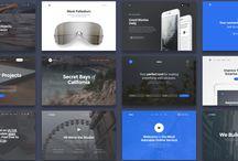 UI kit | Web Design