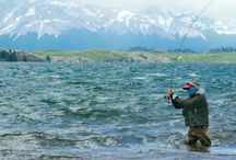 Fly Fishing Inspiration