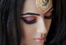 Sexy Indian Girl-Bride