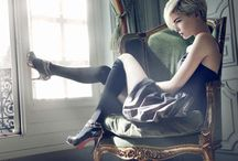 Fashion / Collection of fashion photography / by Cuded (Official)