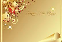 New Year - Nyår