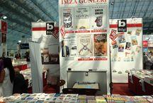 4. Antalya Kitap Fuarı / 4th Antalya Konyaaltı Book Fair