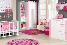 Baby Room Inspirations / Inspiring baby rooms ideas and products from all over the world.