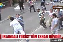 Türkiye Halleri / Mistik ülkemiz bizim...