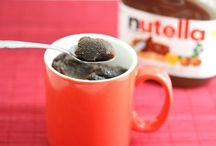 Foodie in a Mug