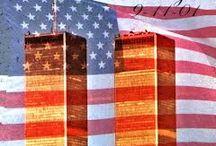 9/11 / by Kristie Fichter