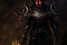 Cavalieri oscuri
